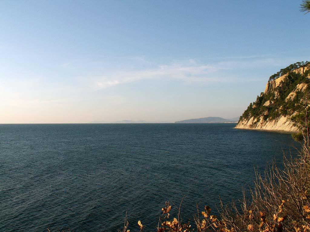 кавказ фото море